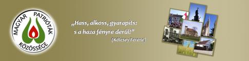 Magyar Patrióták Közössége