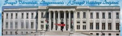 Szeged Idegenvezetés