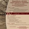 Megemlékezés a délvidéki népirtás áldozatairól