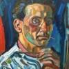 Vinkler László a Móra-múzeumban