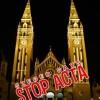 Tüntetés az információszabadságért, a megfigyelés ellen