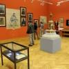 Aradi vértanúk ereklyéi a múzeumban
