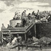 Szeged pusztulására és újjáépítésére emlékezünk
