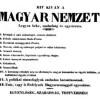 Nemzeti ünnep Szegeden: a programok többsége a belvárosban lesz