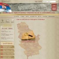 Adattár a jugoszláv rémuralom áldozatairól
