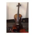 Restaurálták Dankó Pista hegedűjét