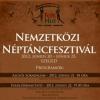 Folk Híd Nemzetközi Néptáncfesztivál Szegeden 2012