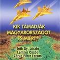 Kik támadják Magyarországot, és miért? – könyvbemutató a Fekete házban