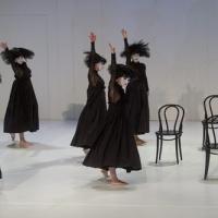 Két kiállítás nyílik a 25 éves Szegedi Kortárs Balettről