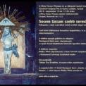 Gonoszűző kelengyés ládák és tatár-arcú Krisztus a Móra-múzeumban