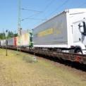 Megszűnik a vasút – 30 ezer kamionnal lesz több az utakon
