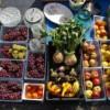 Razzia: 5 tonna zöldséget, gyümölcsöt semmisítettek meg