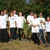 Több mint 50 ezer fát ültetnek az Ültessünk fákat a jövőért program keretében