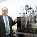 Új műszerrel kutatnak az Alkalmazott és Környezeti Kémiai Tanszéken