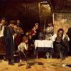 168-as hétvége a Munkácsy-tárlaton – Aki már látta, azt is újra várják