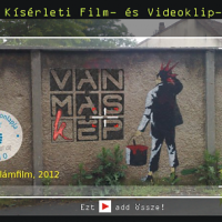 Kísérleti Film- és Videoklip-fesztivál Szegeden már nem csak fiataloknak