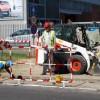 Befejeződött a szegedi Vásárhelyi Pál utca rekonstrukciója