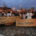 Hallgatói tiltakozás – Az SZTE BTK-n rendkívüli fórumot tartottak a diákok
