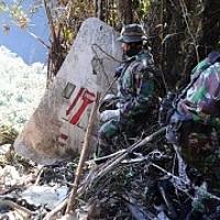 A kazah határőrség szinte teljes vezetését elveszítette a repülőgép-katasztrófában