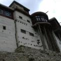 A Hunza állam halála