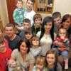 A legnépesebb angol család munkából él!
