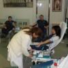 Vérellátóközpont épül Szegeden