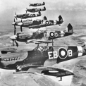 "Supermarine Spitfire – A brit ""Tűzköpő"" (Spitfire) szülinapja"