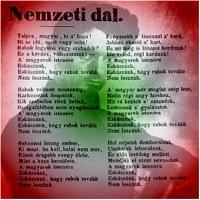 Március 15. – Talpra magyar!