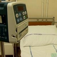 Adomány a szegedi I. Belgyógyászati Klinikának
