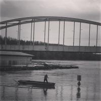 Árvíz/belvíz – Elsőfokúra mérsékelték a készültséget a Tisza szegedi szakaszán