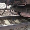 Halálos gázolás miatt áll a közúti és a vasúti közlekedés Szeged-Kiskundorozsmánál (50-100 perces késések)