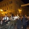 Elégették a boszorkányokat: sok ezren ünnepeltek a szegedi múzeumi éjszakán