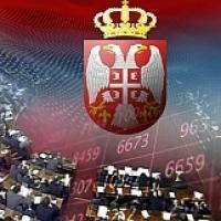 A szerb parlament vitát kezdett a délvidéki vérengzéseket elítélő nyilatkozatról