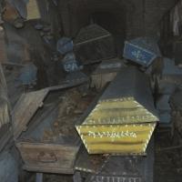 Múmiák költöznek a szegedi Fekete házba