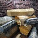 A váci Fehérek templomának múmiáit bemutató kiállítás nyílik Szegeden
