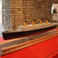 Magyar orvos mentette a Titanic hajótörötteit – Pénteken nyílik a szegedi Titanic-kiállítás