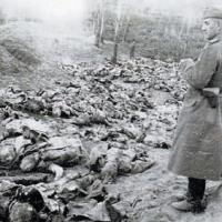 Megtalálják a ligetfalusi népirtás áldozatait…