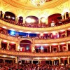 Kulissza túra – Séta a színház épületében, a kulisszák mögött