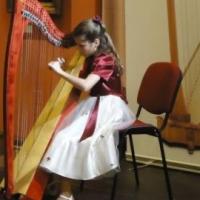 Angyali muzsika a Móra-múzeumban