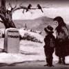 Reményik Sándor: Halottak napja