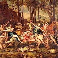 Saturnalia ünnepe az Aquincumi Múzeumban