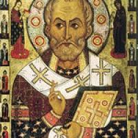 Szent Miklós napja Ópusztaszeren