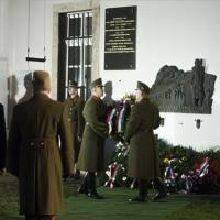 Megemlékezés a doni áttörés évfordulója alkalmából Budapesten