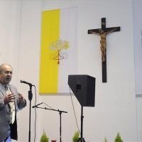 Megemlékezés a délvidéki magyar népirtás 69. évfordulóján