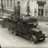 PÉTER LÁSZLÓ – Naplóm a német megszállásról