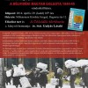 A Délvidéki Magyar Golgota 1944-45 vándorkiállítás