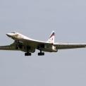 A Tu–160 – a Fehér hattyú (Белый лебедь, Bjélij lébegy) szülinapja…