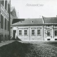 Szeged irodalmi öröksége – Szegedi Irodalmi Múzeum (Lánchíd Rádió)