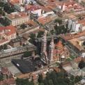 Miért szeretem Szegedet?