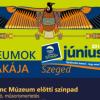 Múzeumok Éjszakája 2014